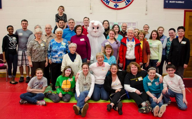 Easter Bunny078