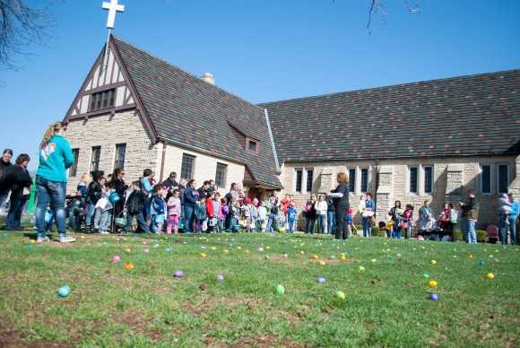 Easter Egg Hunt 021