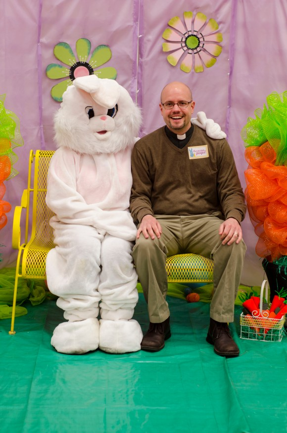 Easter Bunny 025