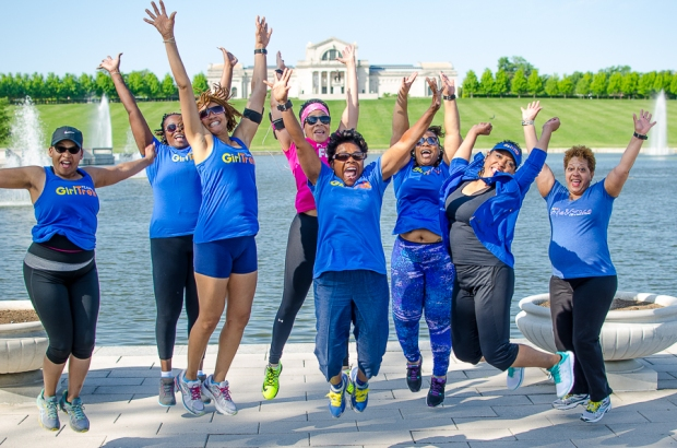 2016 . Girl Trek St. Louis Mamathon -72
